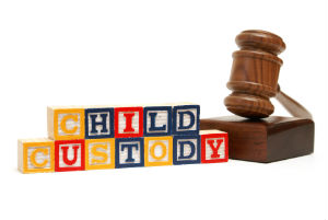 Rhode Island divorce and child custody law