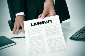 RI Basics of a Personal Injury Lawsuit