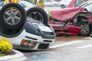 How to Avoid a Rollover Accident